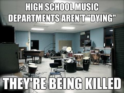 music education programs