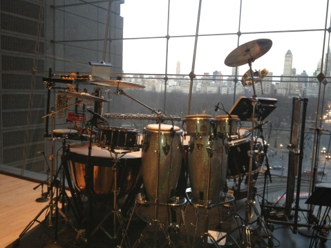 Pete's Kit at Lincoln Center